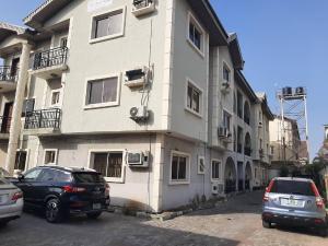 Blocks of Flats House for rent Esther Adeleke Street, Lekki phase One. Lekki Phase 1 Lekki Lagos