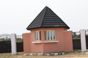 Residential Land Land for sale Oshoroko Ogogoro Ibeju-Lekki Lagos