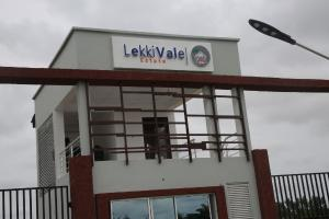 Mixed   Use Land Land for sale Bolorunpelu Eleko Ibeju-Lekki Lagos