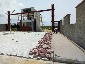 Residential Land Land for sale FREE TRADE ZONE Free Trade Zone Ibeju-Lekki Lagos