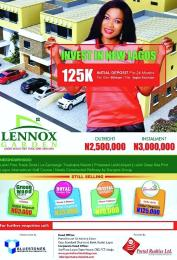 5 bedroom Mixed   Use Land Land for sale ilagbo village  Free Trade Zone Ibeju-Lekki Lagos