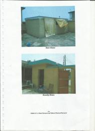 Blocks of Flats House for sale 23 Road Festac Amuwo Odofin Lagos
