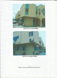 Blocks of Flats House for sale 23 Road Festac Amuwo Odofin Lagos