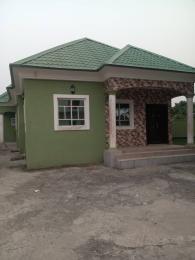 Detached Bungalow House for rent Olive garden estate Abijo. Ajah. Abijo Ajah Lagos