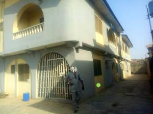 Blocks of Flats House for rent  Balogun ishaga, iju Lagos Iju Lagos