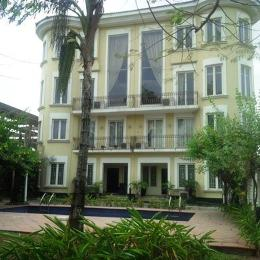 3 bedroom Flat / Apartment for rent 0 Parkview Estate Ikoyi Lagos - 0