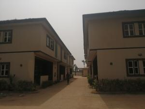 3 bedroom Terraced Duplex House for rent Ikeja GRA Ikeja Lagos