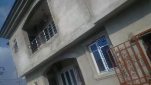 Blocks of Flats House for rent sun View estate Sangotedo. Sangotedo Ajah Lagos