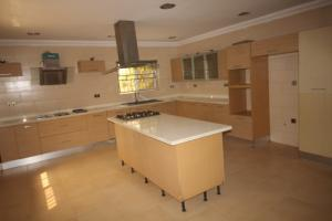 Detached Duplex House for rent Nicon Town Lekki Lagos