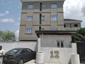 Blocks of Flats House for rent  Alausa, Ikeja, Lagos Alausa Ikeja Lagos