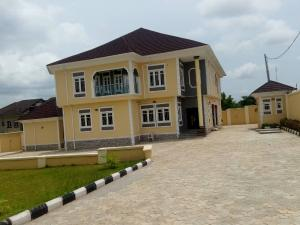 3 bedroom Blocks of Flats House for rent Olusegun obasanjo presidential hilltop Abeokuta Ogun