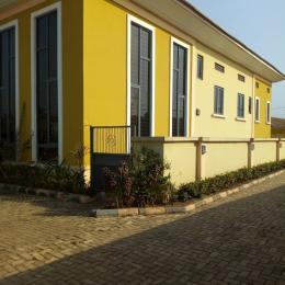 4 bedroom Semi Detached Duplex House for rent Kemta housing estate idi aba Abeokuta very close to the estate gate Idi Aba Abeokuta Ogun