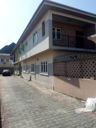 Blocks of Flats House for rent  LEKKI County IKOTA. Ikota Lekki Lagos