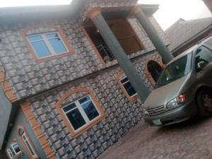 Self Contain Flat / Apartment for rent Ayetoro after Ayobo. Ayobo Ipaja Lagos