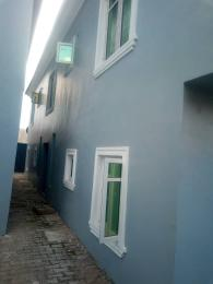 Blocks of Flats House for rent  Ali Street off Ajayi Road, Ogba Ajayi road Ogba Lagos