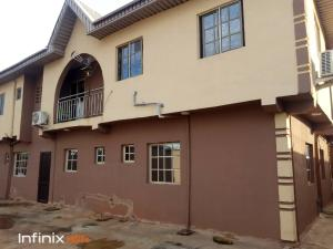 Blocks of Flats House for rent Meiran, ijaiye. Abule Egba Abule Egba Lagos