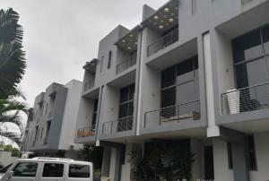 4 bedroom Penthouse Flat / Apartment for rent 0 Old Ikoyi Ikoyi Lagos