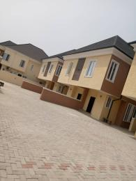 Semi Detached Duplex House for rent Ologolo lekki Ologolo Lekki Lagos