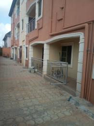 Blocks of Flats House for rent Estate at Lambe junction Akute Yakoyo/Alagbole Ojodu Lagos