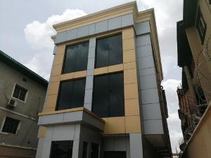 Office Space Commercial Property for rent 0 Ikorodu Ikorodu Lagos