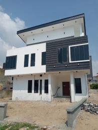 House for rent  LEKKI county Ikota Lekki Lagos