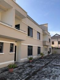 4 bedroom Terraced Duplex House for rent Lekki ph1 Lekki Lagos