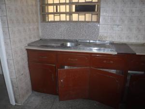 Detached Duplex House for rent Adekunle Kuye Street, Aguda Surulere.  Aguda Surulere Lagos