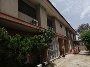 4 bedroom Flat / Apartment for rent Awuse Estate Opebi Ikeja Lagos