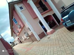 Blocks of Flats House for rent New London estates,baruwa,lpaja Baruwa Ipaja Lagos