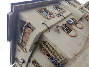 4 bedroom Semi Detached Duplex House for rent Abiola way abeokuta Abeokuta Ogun
