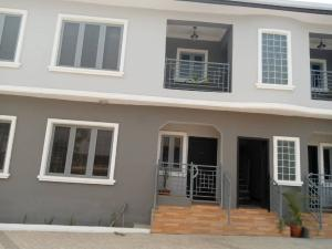 Blocks of Flats House for rent  fagba in side estate Iju Lagos