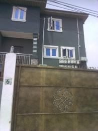 1 bedroom mini flat  Flat / Apartment for rent Palmgroove Ilupeju Lagos