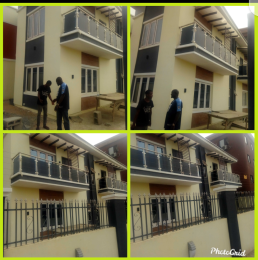 Blocks of Flats House for rent Dopemu by Pako Bus stop Dopemu Agege Lagos
