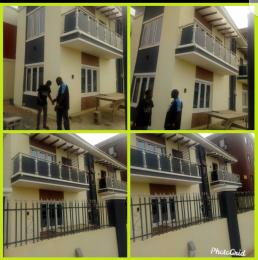 Blocks of Flats House for rent Dopemu by Pako Bus stop Dopemu Agege Lagos