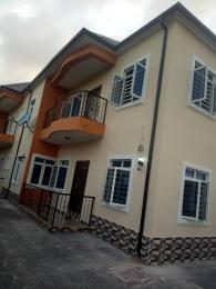 Blocks of Flats House for rent Awoyaya opp. Green Spring school. Awoyaya Ajah Lagos