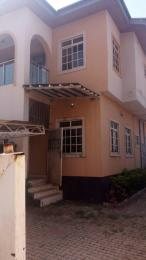 4 bedroom House for rent Gwarinpa, Gwarinpa Abuja