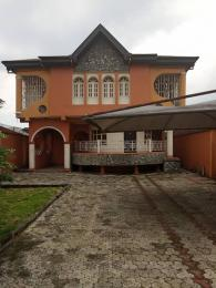 6 bedroom Detached Duplex House for rent Rumuibekwe Shell Location Port Harcourt Rivers