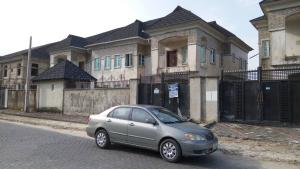 4 bedroom House for rent Lekki Peninsula, Ajah Lagos