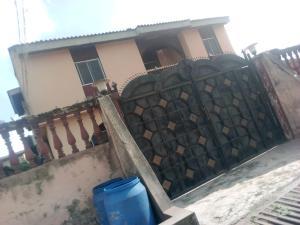 3 bedroom Shared Apartment Flat / Apartment for rent Fagbemi  Ipaja Ipaja Lagos