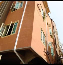 Mini flat Flat / Apartment for rent  off Cole street, lawanson, surulere,Lagos. Lawanson Surulere Lagos