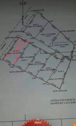 Residential Land Land for sale behind D-Matel Hotel, Independence Layout Enugu. Enugu Enugu