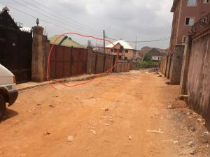 Residential Land Land for sale Pocket Layout behind Loma Linda Estate Enugu Enugu Enugu