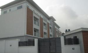 4 bedroom Terraced Duplex House for sale  Osborne Foreshore Estate Phase Ii,  Ikoyi Lagos