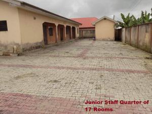 Factory Commercial Property for sale Kajola lakowe Ibeju-Lekki Lagos