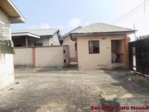 Factory Commercial Property for sale Kajola Sangotedo Ajah Lagos