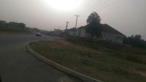 Land for sale police station Wuye Abuja