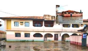 3 bedroom Self Contain Flat / Apartment for sale  Ijoko Road Sango Ota Ado Odo/Ota Ogun