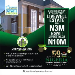 Mixed   Use Land Land for sale Close Dangote Refinery, Ogogoro Village, Ibeju-Lekki Ogogoro Ibeju-Lekki Lagos