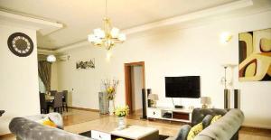 3 bedroom Flat / Apartment for shortlet Yusuf Abiodun Way, Oniru Victoria Island Lagos - 0