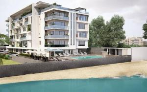 3 bedroom Massionette House for sale - Banana Island Ikoyi Lagos